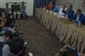 Demokrat Sumut Bubarkan Paksa KLB di Sibolangit