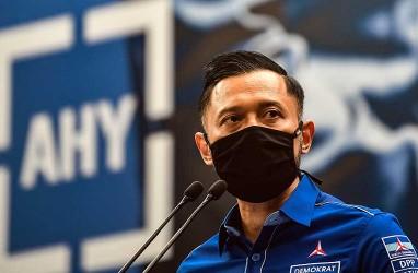 KLB Deli Serdang, AHY: Semua Akan Kami Hadapi, Kami Lawan!