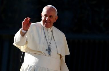 Paus Fransiskus Kunjungi Irak, Milisi Syiah Umumkan Gencatan Senjata
