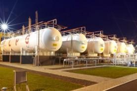 Pertamina & ADNOC Teken Kontrak Jual Beli LPG dan…