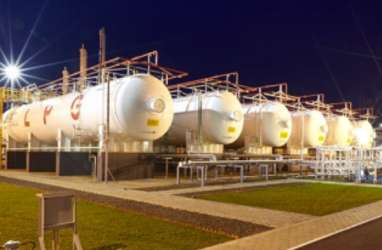 Pertamina & ADNOC Teken Kontrak Jual Beli LPG dan Sulphur Rp28 Triliun