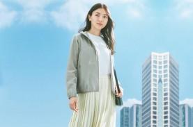 Uniqlo Hadirkan Rangkaian Jaket Antiradiasi Ultraviolet