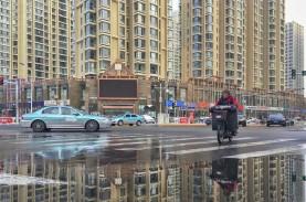 China Bertekat Selesaikan Gelembung Pasar Properti di Kota-kota Besar