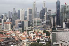 E-commerce Properti Rentfix Rambah Pasar Singapura
