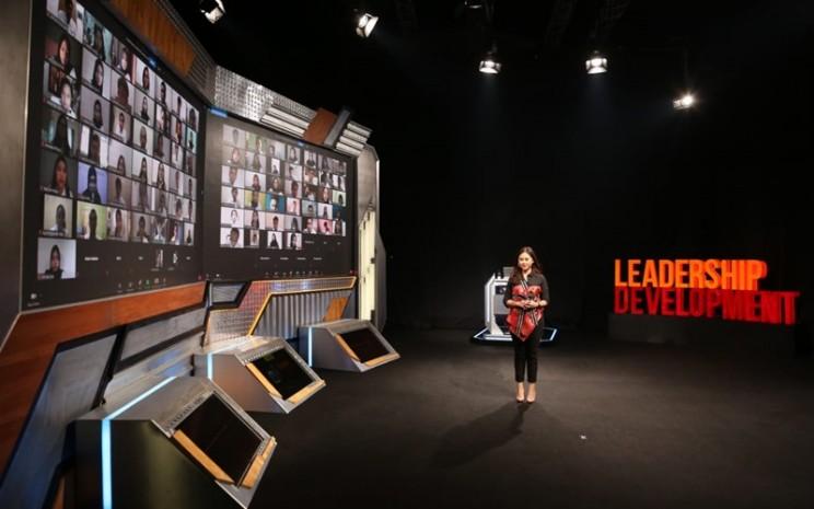 Leadership Development Djarum Beasiswa Plus - Istimewa
