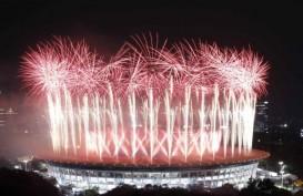 Renovasi GBK Telan Rp2,03 Triliun Saat Asian Games, Sri Mulyani: Jaga Aset Negara