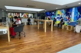 Bank Permata Kenalkan Cabang Digital ke-5