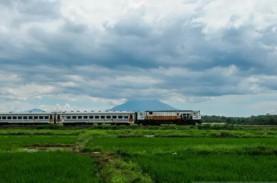 Kereta Api Luncurkan Rute Baru Purwokerto-Malang per…