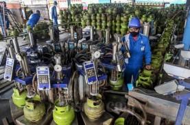 Impor LPG 6 Juta Ton per Tahun, Pertamina Gandeng Abu Dhabi
