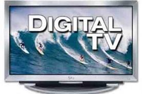 Ini Cara Mendapatkan Siaran TV Digital di Rumah
