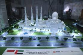 Menag Harap Masjid Raya Sheikh Zayed Solo Jadi Simbol…