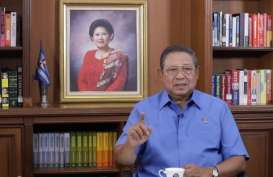 Kisruh Partai Demokrat, SBY Disarankan Bersikap sebagai Penengah