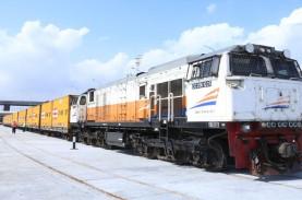 KAI dan BGR Kolaborasi Layanan Logistik & Pergudangan