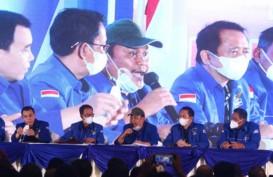 Andi Arief Sebut Kepolisian Seharusnya Tak Netral soal KLB Demokrat