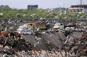 Proyek Pembangkit Listrik Tenaga Sampah Putri Cempo…
