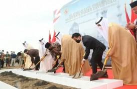 Masjid Raya Sheikh Zayed di Solo Diproyeksi Jadi Destinasi Wisata Religi