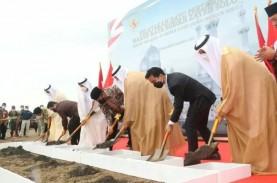 Masjid Raya Sheikh Zayed di Solo Diproyeksi Jadi Destinasi…