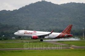 Kendala Teknis! Pesawat Batik Air Putar Balik ke Bandara…