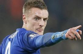 Prediksi Brighton vs Leicester: Peran Vardy Tidak Tergantikan