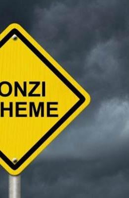 Inilah Bahaya Ponzi di Balik Aplikasi Penghasil Uang