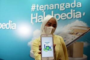 Peluncuran Marketplace Halalpedia