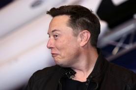 Produksi Baterai Mobil Listrik, Tesla Pilih Nikel…