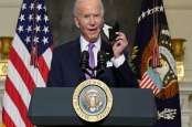 Senat AS Akhirnya Meloloskan Stimulus Covid-19