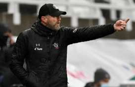 Hasil Liga Inggris: Meski Menang, Southampton Tetap di Posisi 14
