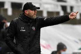 Hasil Liga Inggris: Meski Menang, Southampton Tetap…