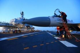 Kapal Induk China Diharapkan Rutin Kunjungi Hong Kong…