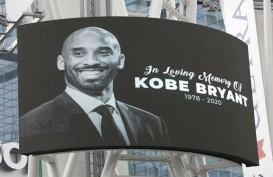 NBA Tolak Usulan Jadikan Kobe Bryant Sebagai Logo Liga