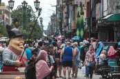 Masih ada Pandemi, DIY Tetap Siapkan 71 Event Wisata Tahun Ini