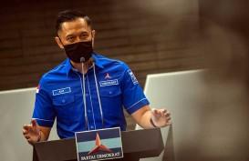 Buntut KLB di Sumut, AHY Maraton Gelar Rapim Demokrat Hari Ini