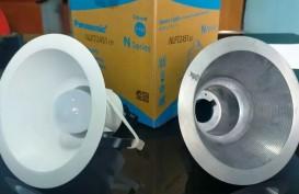 UPT Logam Yogyakarta Butuh Pasok Ingot Buat Fitting Lampu