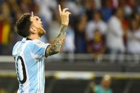 Kualifikasi Piala Dunia 2022 Zona Amerika Selatan…