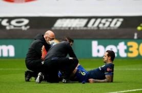 Southampton Bisa Kembali Menang, Tapi Kehilangan Danny…
