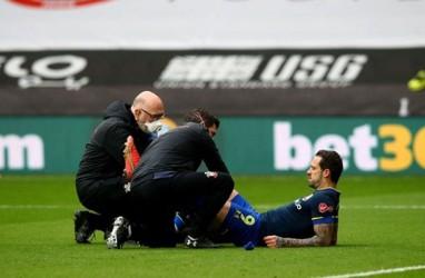 Southampton Bisa Kembali Menang, Tapi Kehilangan Danny Ings