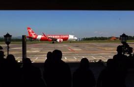 Awak Transportasi Udara Mulai Divaksin, Harapan Pemulihan Menguat