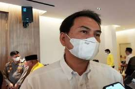 DPR Dukung Upaya KPK Usut Kasus Dugaan Suap di Ditjen…