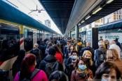 Cegah Lonjakan Kasus Corona, Italia Pertimbangkan Kembali Lockdown Total