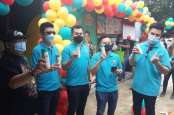 Cuan Generation Gaet Baim Wong Buka Kemitraan Cendol Sagu Sajojo
