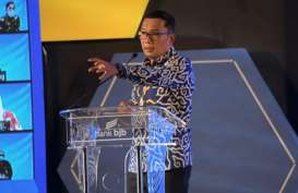 Ridwan Kamil Dorong BJB dan BUMD Jabar Berkolaborasi