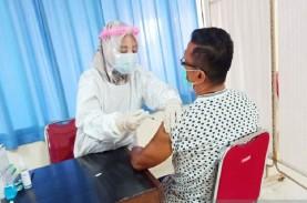 Hari Ini, Jakarta Catat Tambahan Kasus Covid-19 Tertinggi…