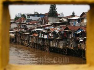 Pemprov DKI Siapkan Anggaran Senilai Rp5 Triliun Untuk Normalisasi Sungai Ciliwung