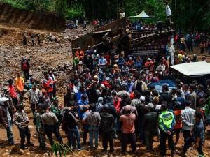 Wakil Gubernur Jabar Uu Ruzhanul Ulum Sidak ke lokasi tambang pasir di Kampung Pasir Ipis Ciamis