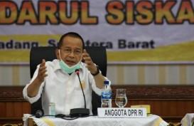 DPR Minta Hukum Ditegakkan Terhadap Pihak Penyelewengan Dana Covid-19 di Sumbar