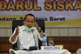 DPR Minta Hukum Ditegakkan Terhadap Pihak Penyelewengan…
