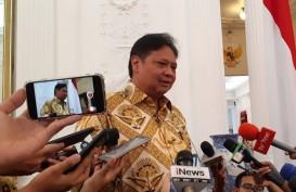 Agung Laksono Deklarasikan Menteri Airlangga Capres 2024