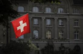 Referendum Swiss Dukung Larangan Perempuan Gunakan Penutup Wajah