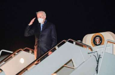 Kabar Pasar: Mewaspadai Stimulus Biden, Legitnya Saham Lapis Kedua
